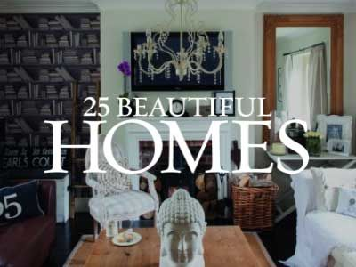 250 Beautiful Homes